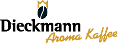 Dieckmann Aroma Kaffee