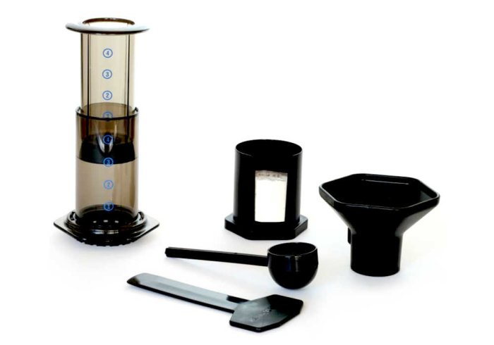 AeroPress-French Press cafetiere