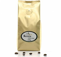 Roasted Kenya Coffee